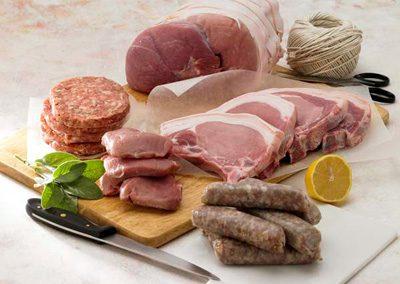 Pork Box (13.6 kgs)